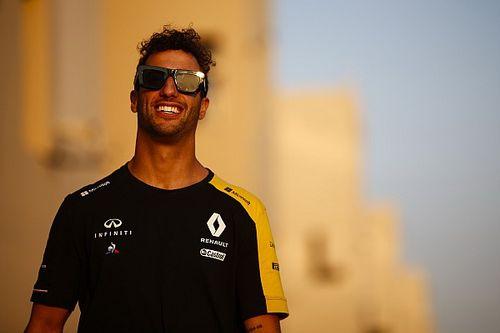 Zarobki Ricciardo
