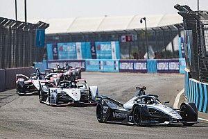 Fokváros Formula-E futamot rendezne