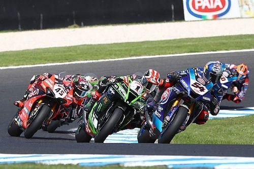 Dünya Superbike Şampiyonası, Jerez ve Magny Cours yarışlarını erteledi