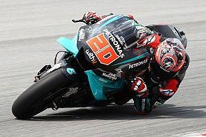 Test Sepang, J1 - Les pilotes Petronas lancent les hostilités