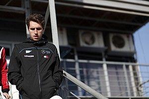 Dani Juncadella, piloto de AMG para las próximas dos temporadas