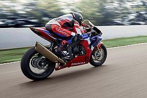 Video: alla scoperta della Honda CBR1000RR-R Fireblade