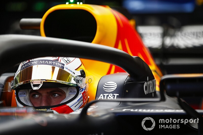 Verstappen nie ma umowy z Mercedesem