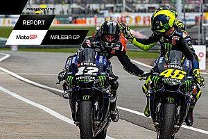 Report MotoGP: Yamaha al bivio. Preferirà Vinales o Rossi?
