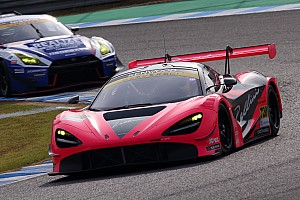 "McLaren had its ""first normal race"" in Motegi"