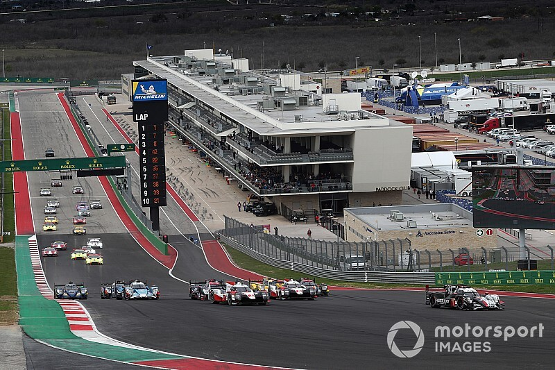 WEC shelves winter calendar format for 2021