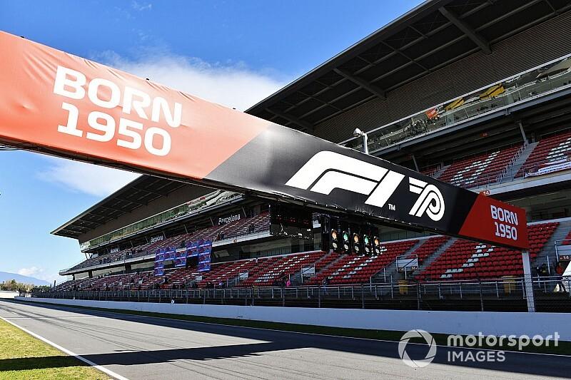 Padok F1 nie lekceważy zagrożenia