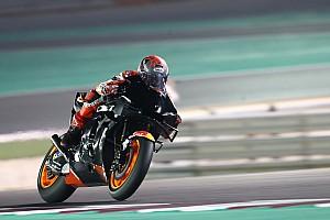 Marquez szerint a Honda megtalálta a problémáik forrását a teszt utolsó napján