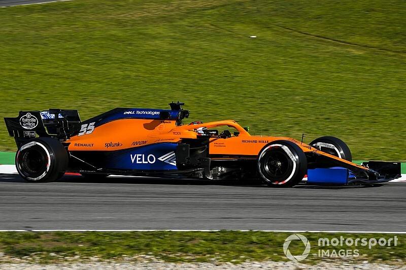 Új oldaldobozok a McLarenen