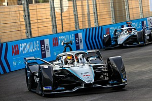 Formula Ad Diriyah E-Prix 1. yarış özeti