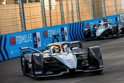 Formula E Ad Diriyah E-Prix 1. yarış özeti