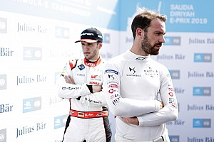 "Vergne questions Abt's suspension: ""It's a game"""