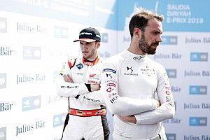 """Los pilotos de Fórmula E defienden la trampa de Abt: """"Es un juego"""""""