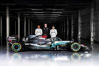 Drukke dag voor F1: Mercedes en Alpine presenteren nieuwe wagens