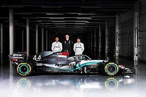 Chefe da Mercedes indica que pretende manter dupla Hamilton-Bottas para 2021