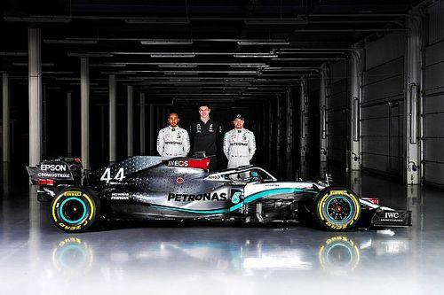"""Wolff: """"La Formula 1 è meglio senza un pensiero a breve termine"""""""