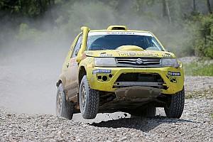 Suzuki Motorsport all'Adria Motor Week per le premiazioni 2019
