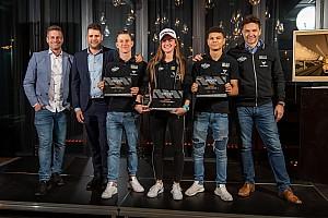 Karen Gaillard gewinnt Young Driver Challenge 2019