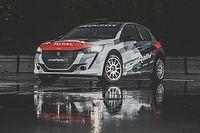 Nouvelle Peugeot 208 - Achetez la version rallye pour 66000 €!