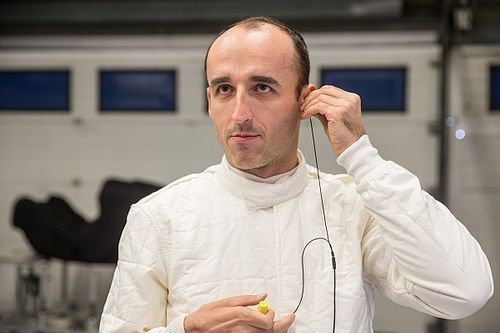 Kubica completes DTM move with new ART BMW team