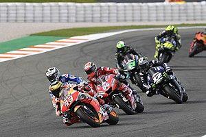 Взлет Квята и провал Риккардо. Что будет, если использовать в Ф1 очковую систему MotoGP