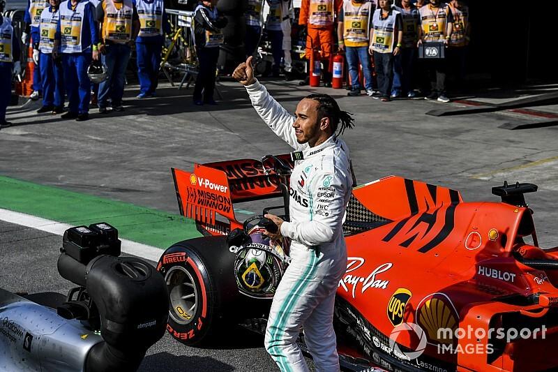 Hamilton újabb Schumacher-rekordot dönthet meg