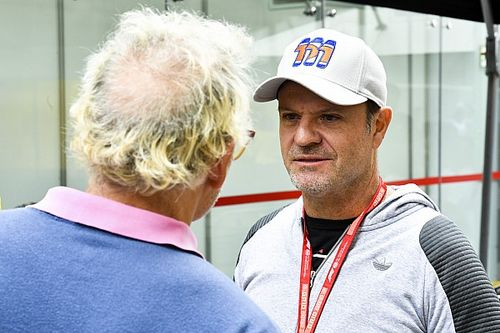 Barrichello to run dual Toyota programme in 2020