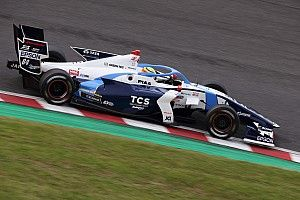 Suzuka Super Formula: Palou on pole for decider