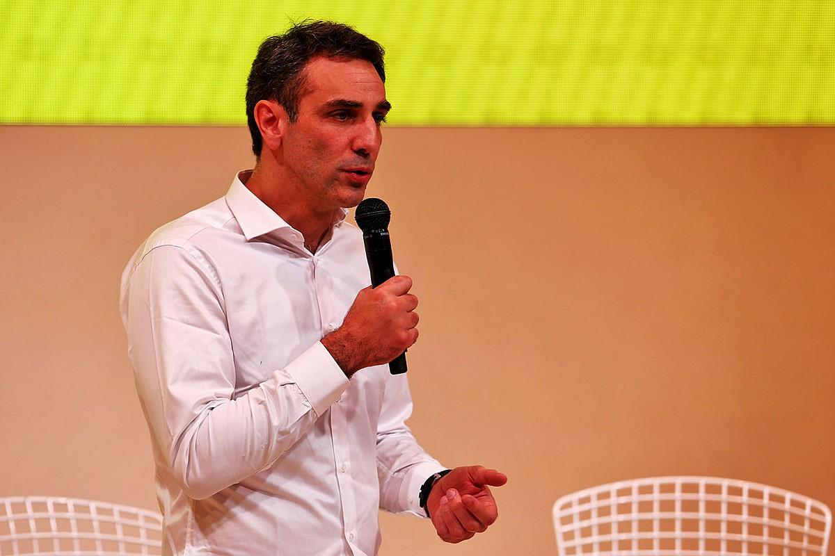 """Abiteboul: """"Credo che Renault resterà a lungo in F1"""""""