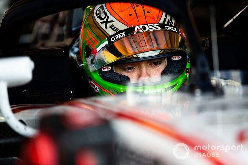 Deletraz, Piquet join Charouz for 2020 F2 season