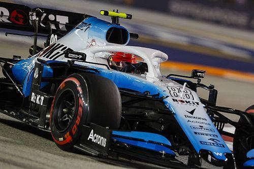 Kubica in gesprek met Haas voor rol als testcoureur