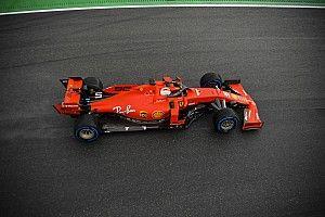 """A Ferrari még nem aktiválta az """"energiagombot"""" az új motorjában"""