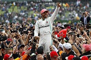 Hamilton és a Mercedes tökéletességre törekszik