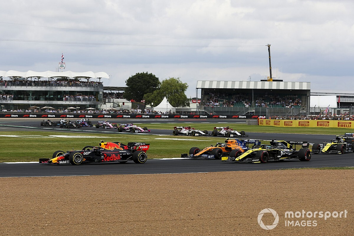"Why a British GP in 2020 is ""not a slam dunk"""