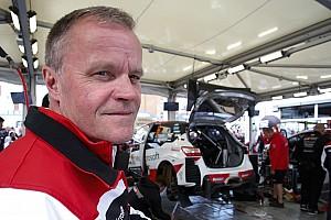 """WRC, Makinen: """"Alla ripresa nessun team potrà avere scuse"""""""