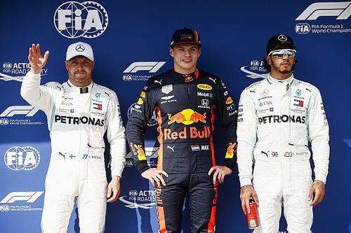 Stratégie - Mercedes peut-il pousser Verstappen à la faute?
