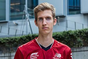 A világ legjobbja lehet a magyar tehetség az F1 eSportban