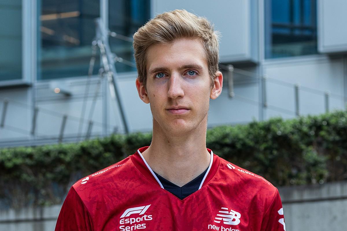 Ferrari-győzelem, Bereznay-dráma az idei első Esport F1-es versenyen