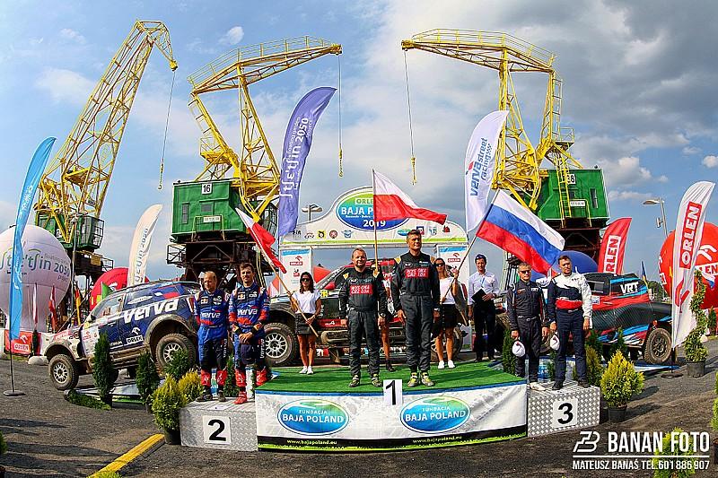 Baja Poland nadal w Pucharze Świata
