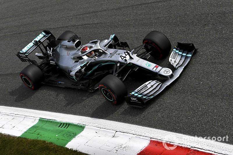 FIA onderzoekt structurele oplossing voor overtreden track limits