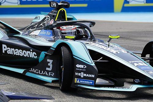 La Jaguar Racing riprende Alex Lynn come riserva di Formula E