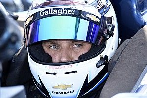 Chilton w 13 wyścigach