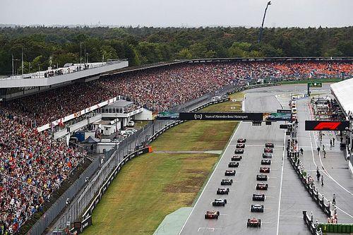 Jeszcze więcej wyścigów w Europie?