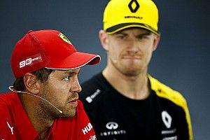 Óriási visszaesés a Renault-nál, de a Ferrari sem lehet túl boldog