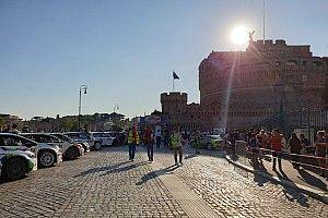 ERC-CIR: battaglione di 87 iscritti al Rally di Roma Capitale!
