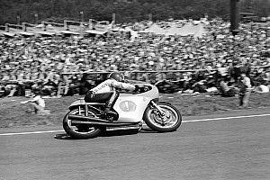 Las estadísticas de Giacomo Agostini: los números que le llevaron a ganar 15 títulos