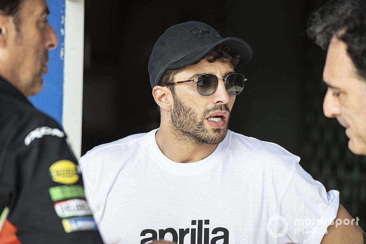 Iannone doping hearing decision set for mid-November