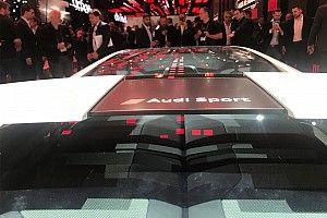 Al Salone di Francoforte l'auto cambia pelle
