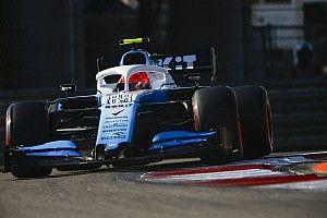 Kubica wycofany z GP Rosji