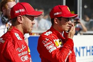 Vettel is facing the biggest challenge of his career
